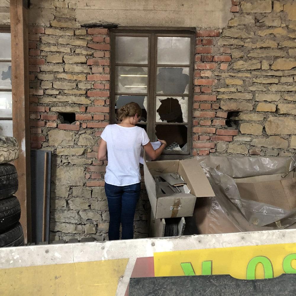 Wohnung Speicher - Das Wohnwerk in Speicher