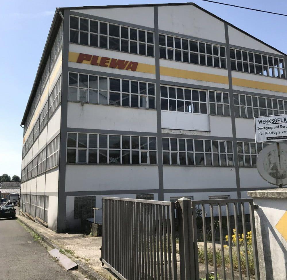 Plewa Werk | Wohnung Speicher - Das Wohnwerk in Speicher