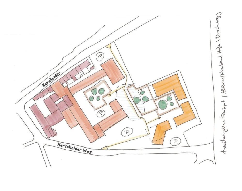 Lagen | Wohnung Speicher - Das Wohnwerk in Speicher