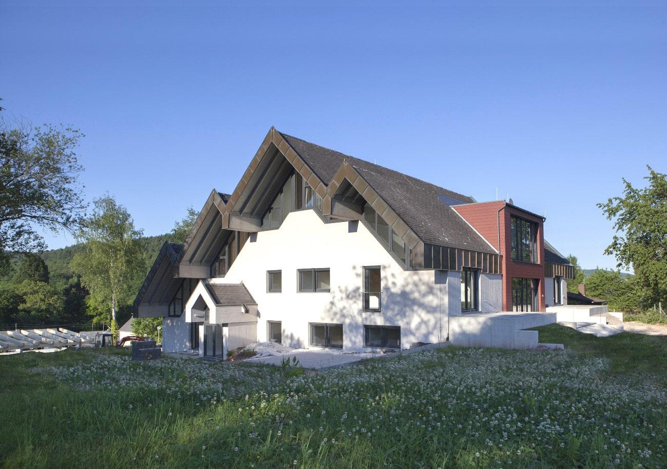 Kirche Mariä Himmelfahrt | Das Wohnwerk in Speicher