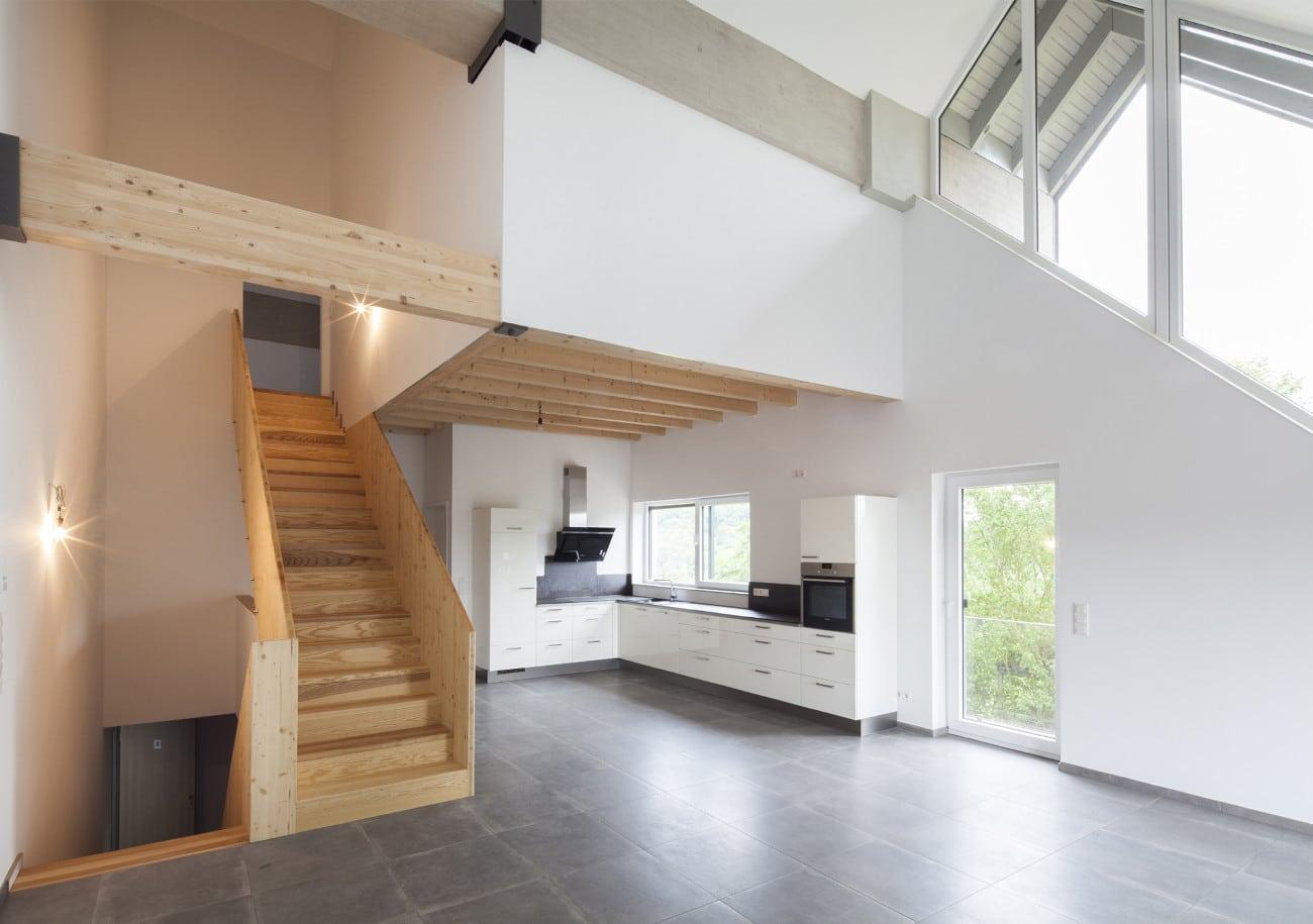 Mietwohnungen in Kirche Mariä Himmelfahrt | Das Wohnwerk in Speicher