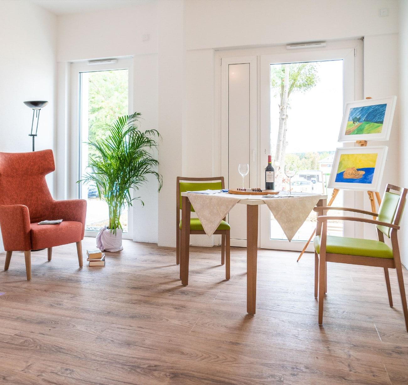 Zimmer in Wohngemeinschaft | Wohnung Speicher - Das Wohnwerk in Speicher